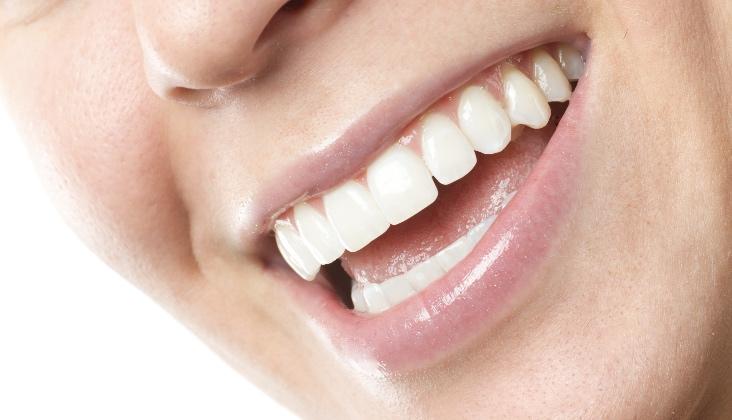 Human Tooth Enamel