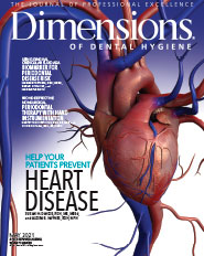 Dimensions May 2021 Cover